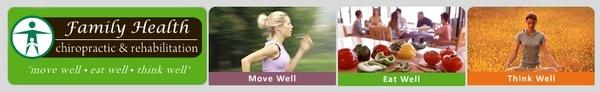 Austin Chiropractor : Family Health Chiropractic : Austin Texas Chiropractor : Daniel Gonzalez, DC : 512-347-8881 health