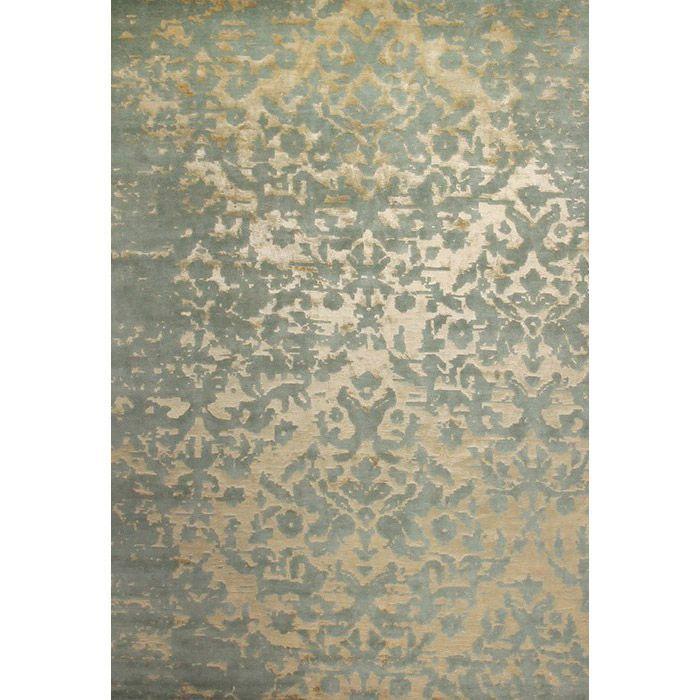 Золотисто-зеленый ковер Taj Mahal Green Gold #carpet #rug #interior #designer #ковер #дизайн