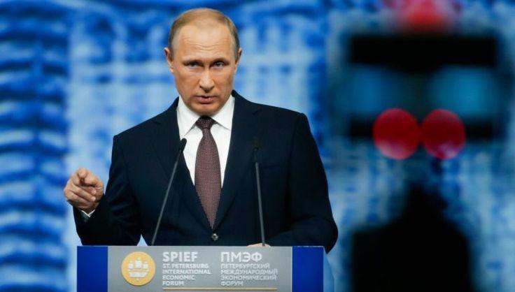 Rusia envía bombarderos a las cercanías de Corea del Sur y Japón - Revista Capital