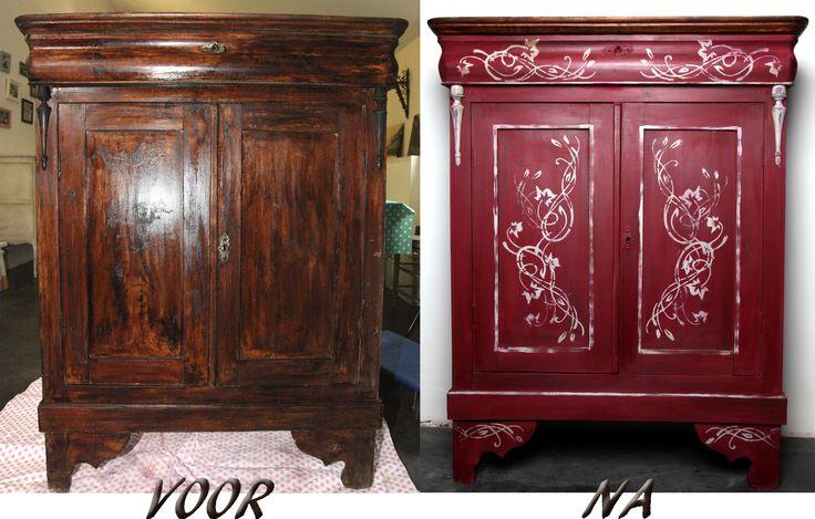 Shabby Chic Volg onze workshop en creëer je eigen shabby chic meubeltjes !!! Zie ook onze facebookpagina