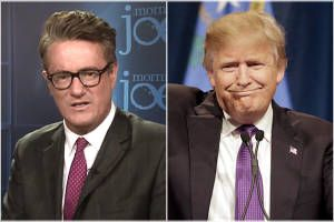 "Joe Scarborough surrenders: MSNBC host admits party has ""shattered its brand,"" but won't confront what's driving the GOP's crisis"