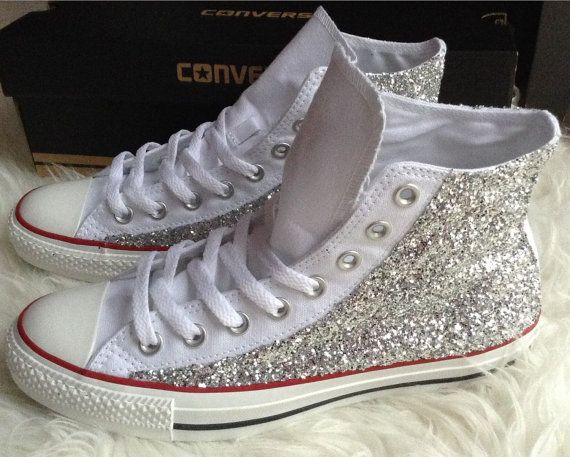 how to clean converse white part