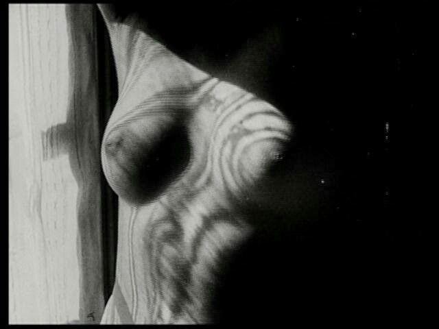 Fotogramma di Le retour  à la raison.  1923