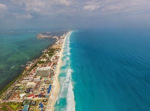 Destinos en México - Zona Hotelera, Cancún