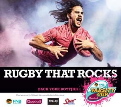 We're counting the days! Varsity Cup Rugby kicks off on the 1st February and for your convenience check out the Fixtures so that you don't miss a game! Care to predict who you think is going to win this year? #RugbyThatRocks  http://varsitycup.co.za/varsity-cup-fixtures-logs/