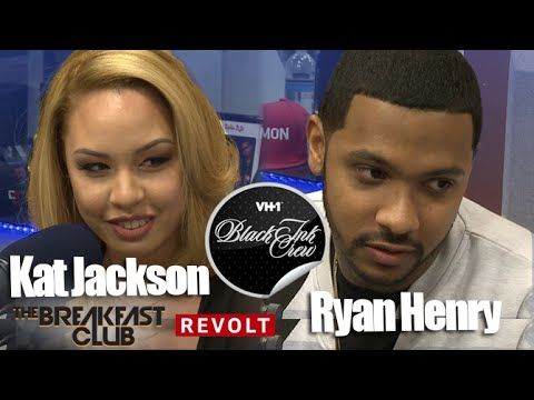black ink crew chicago kat and ryan dating Black ink crew chicago van opens his own tattoo shop black ink crew chicago's ryan henry opens up about what really happened with kat +e.
