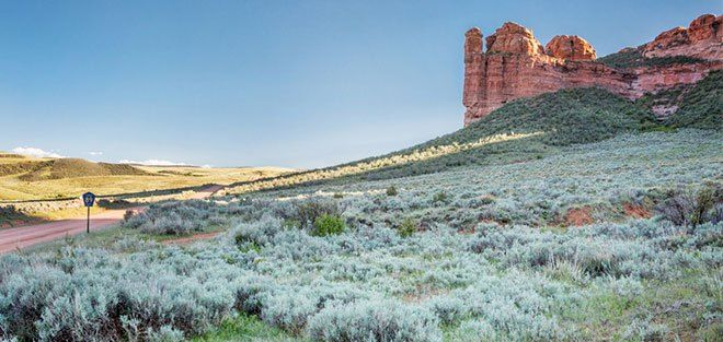 10 Reasons Why We Love Laramie Wyoming