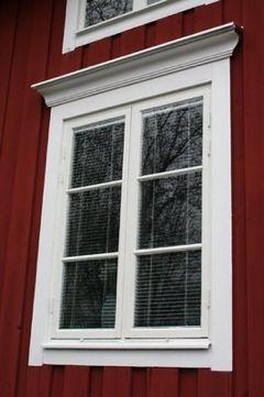 Fönsterfoder - Sök på Google