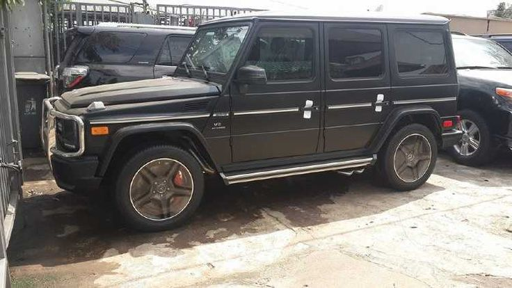 VIP SALE:: - Customized 2014 Mercedes Benz G63**BRAND NEW AMERICA SPEC** (Matte Designo Black Exterior)  [Price: - N38.5m]  [LEASE OPTION AVAILABLE. More info here:: > http://www.viperautos.com/index.php?topic=543.0 ]  - If interested, call 07055343818 or 08068097693 or Email: sales@viperautos.com. Add us on WhatsApp-ID::- 07055343818. On Blackberry: 7AB86CED  Mention (ADVIVAonline) for a whoopping discount. ₦38,500,000.00 NAIRA