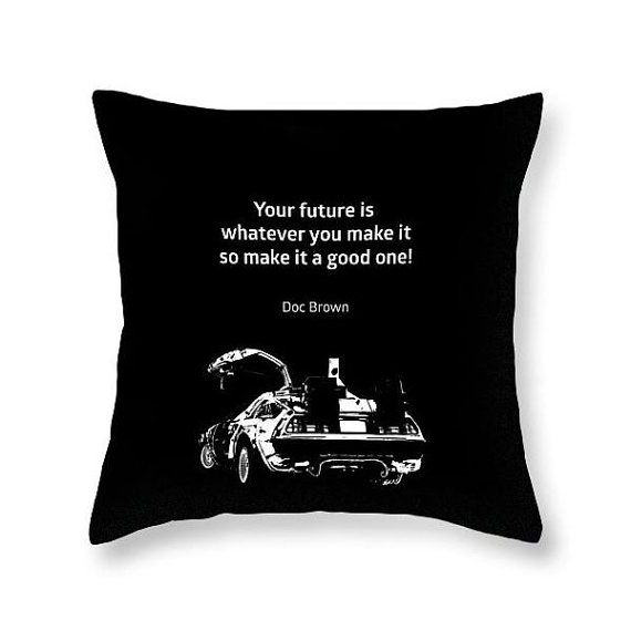 HOLIDAY SALE 20% OFF Back to the Future Doc by BekareCreative