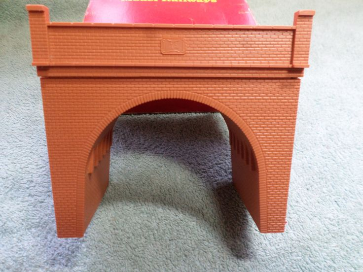 Triang Hornby R.189 Brick Bridge Boxed In Mint Unused Condition by RoseCollectable on Etsy