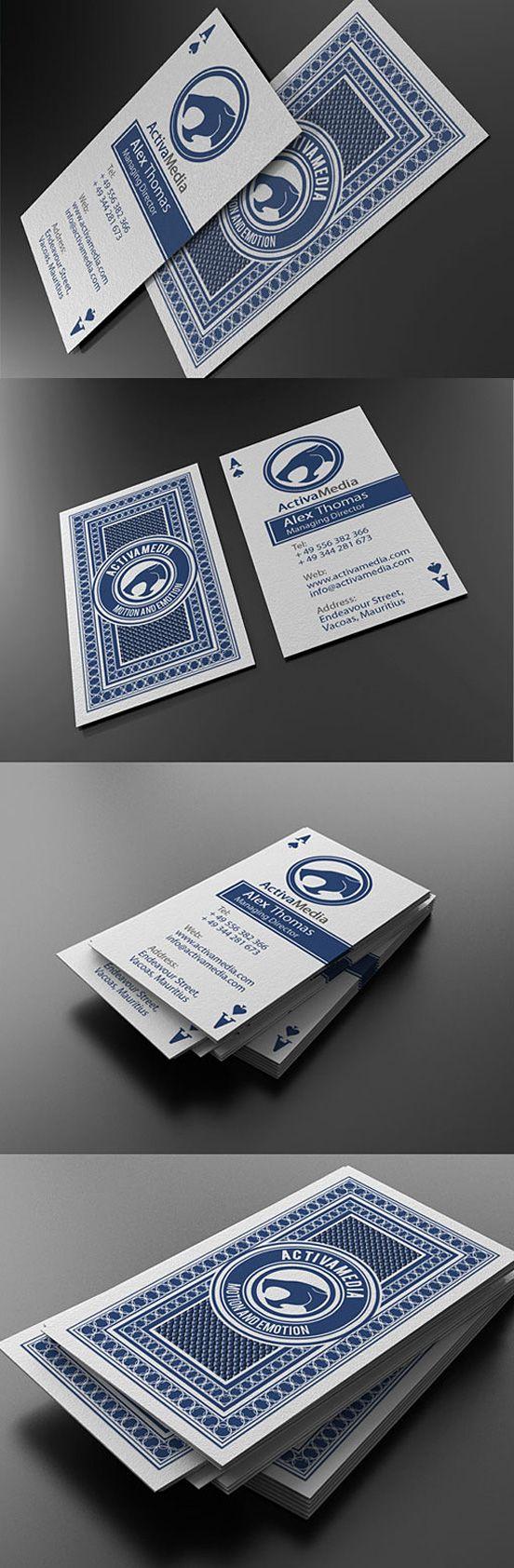 125 Best Business Cards Images On Pinterest Graph Design Carte De