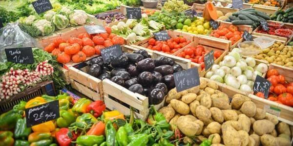 #Bauernregeln. Mehr #Bio in der deutschen #Landwirtschaft?