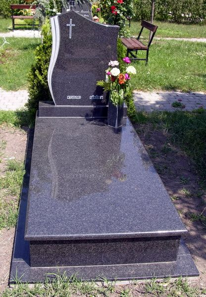 Kőguru » Szimpla síremlék