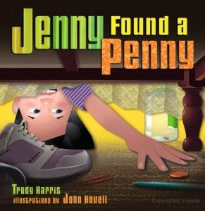 This link has ten different children's books that help teach the value of money. By telling these ideas through a story, i feel like it will be easier for children to relate to, and it will also help the children have a concrete thing to go back to, to help them remember what they have learned.  Amanda Tregellas