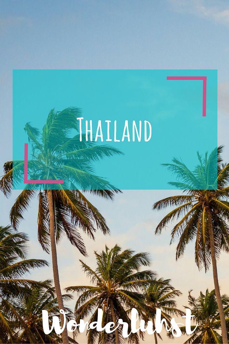 Thailand - by http://wonderluhst.net