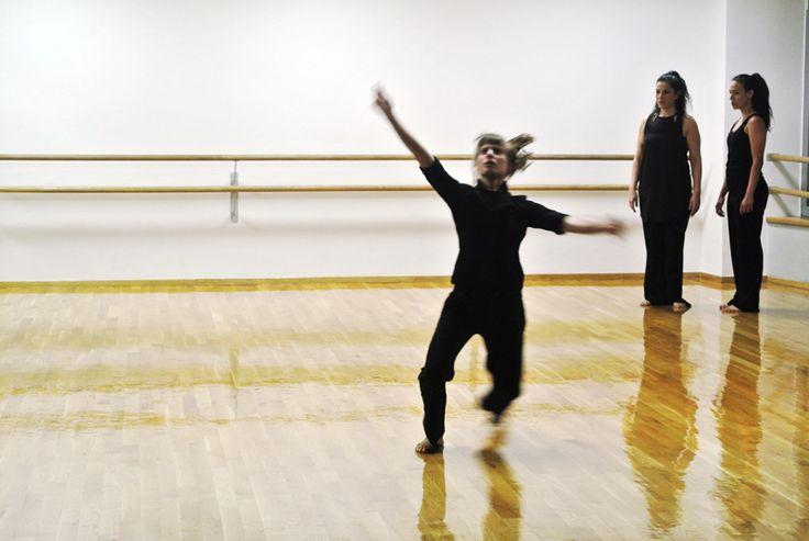 dance performance | kinoume dance studio | thessaloniki