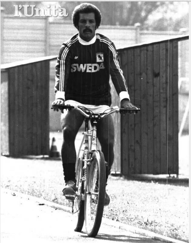 Toro forever junior in bicicletta