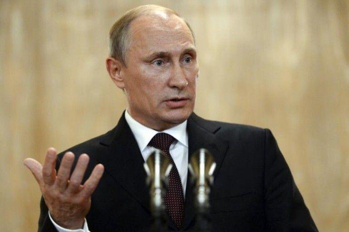 Media-media Rusia bertepuk seru. Presiden Vladimir Putin dianggap sebagai pemberani untuk mempertahankan kepentingan Rusia di KTT G-20