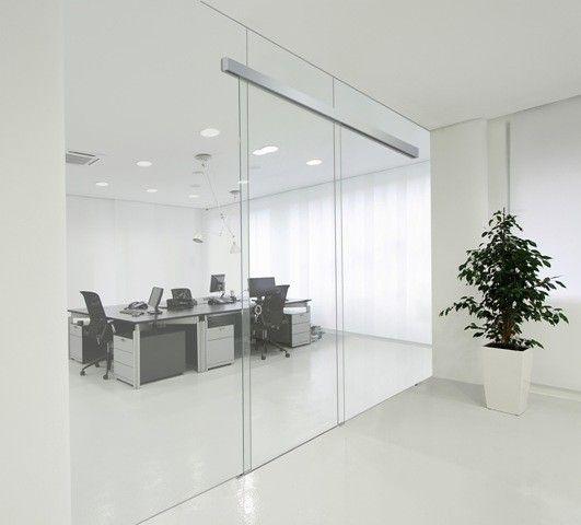 19 Best Interior Frameless Sliding Doors By Klein Images On Pinterest Sliding Doors Glass