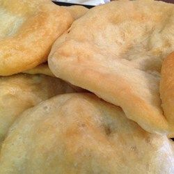 This was the easiest and best Indian Fry Bread I've tried.