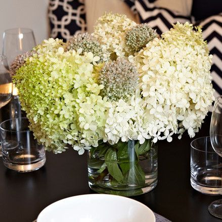 Easy Everyday Tips for Centerpieces