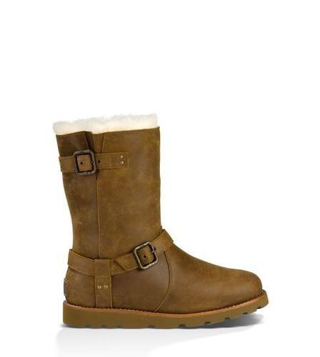 #Ugg noira donna chestnut 37  ad Euro 360.00 in #Ugg australia #Donna scarpe stivali