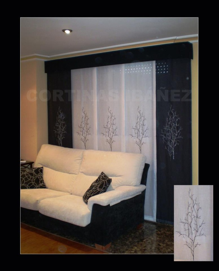 Panel japones 10 handpicked ideas to discover in home - Paneles japoneses cortos ...