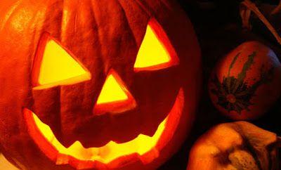 Il filo di Erica: Buon Halloween, ovvero Gli occhi dell'abisso