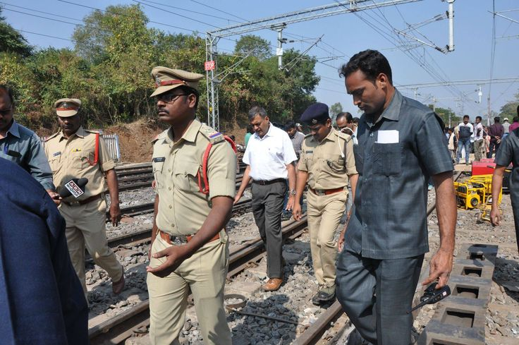 The National Investigation Agency (NIA), which is probing three cases involving an attempt to blast tracks in East Champaran, the Indore-Patna Express derailment and last week's Koneru rail accident, has prima facie found to be correct the Bihar police's line of investigation pointing to an ISI-backed sabotage plot to cause train mishaps in India.