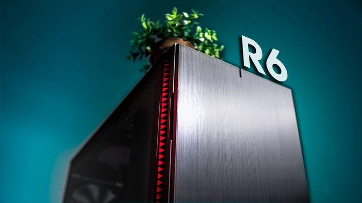 Fractal Design Define R6 - The Best Just Got BETTER
