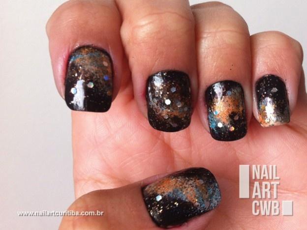 Nail Galaxy