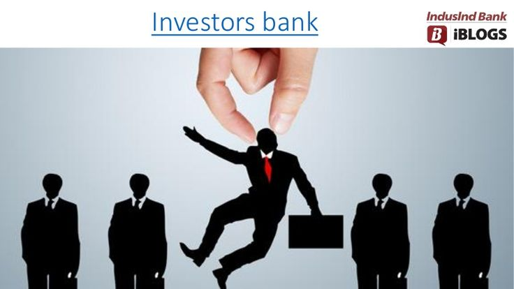 Banking from Induslnd  #InvestorsBank offers so many great attribute. We at Induslnd can make a real difference in your financial status .