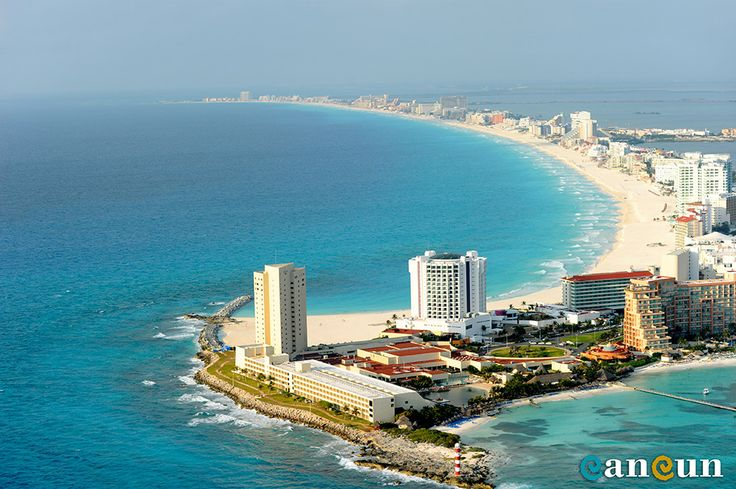 Cancún - Actividades, Atractivos Turísticos y Lugares de Interés ...