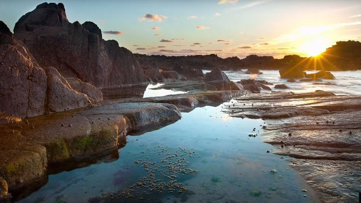 How a bucket can help to improve your Seascape photography