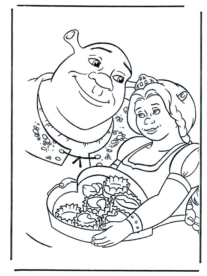 austin powers coloring pages - photo#22
