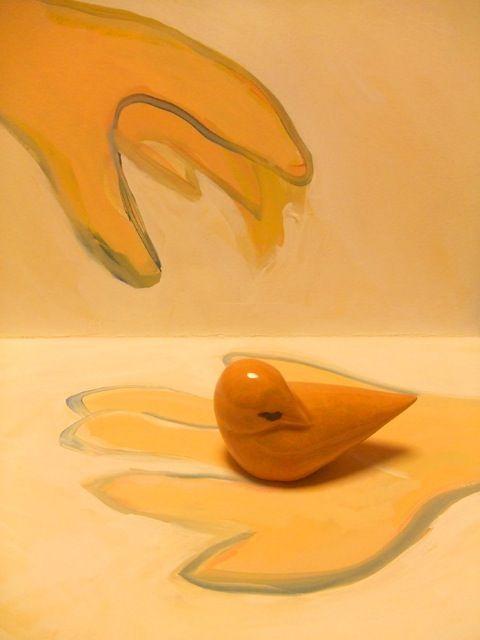絵と陶芸 tomoe takahashi