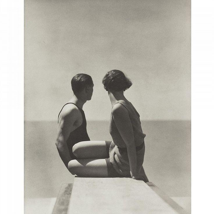 GEORGE HOYNINGEN-HUENE (1900-1968)/SALVATORE LOPES (B. 20TH