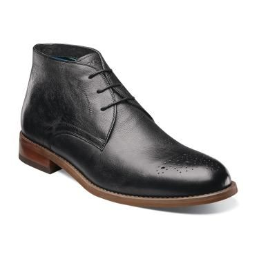 brand new 40887 603aa Check out the Rockit Chukka by Florsheim Shoes – designed for men who pay  attention to