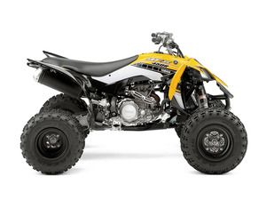 2016 Yamaha YFZ450R SE Holland Michigan