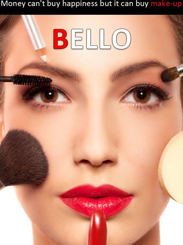 Mijn zelfgemaakte cover voor het tijdschrift Bello (wat ik ook zelf heb verzonnen) en het laat zien dat ik creatief kan denken.