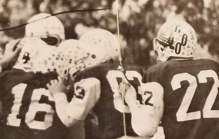 1976 lakewoodsouth thanksgiving day football page