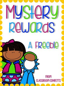 These FREE Mystery Awards will help your classroom management. Pick a student without students knowing who it is (It's a mystery!) If the Mystery Student follows rules, expectations, etc, they win the award! Included are Free Awards for:Mystery Walker Mystery WorkerMystery ReaderI hope you enjoy these as much as my students do! ~~~~~~~~~~~~~~~~~~~~~~~~~~~~~~~~~~~~~~~~~~~~~~~~~~~~~You may also be interested in: First Grade Math Journal through the YearFishing for Numbers {Number…