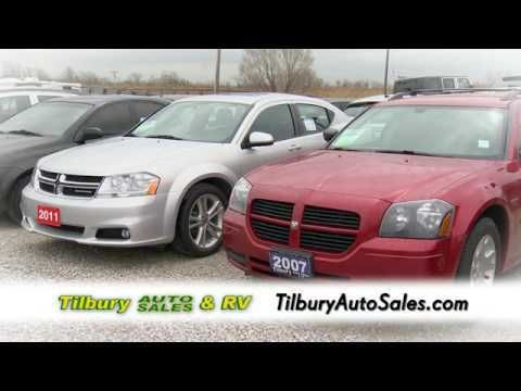 (adsbygoogle = window.adsbygoogle || []).push();           (adsbygoogle = window.adsbygoogle || []).push();  Find the best deals on quality Used Cars and Used Trucks for sale in the Windsor Ontario region at Tilbury Auto Sales & RV Yamaha located just off HWY 401…...