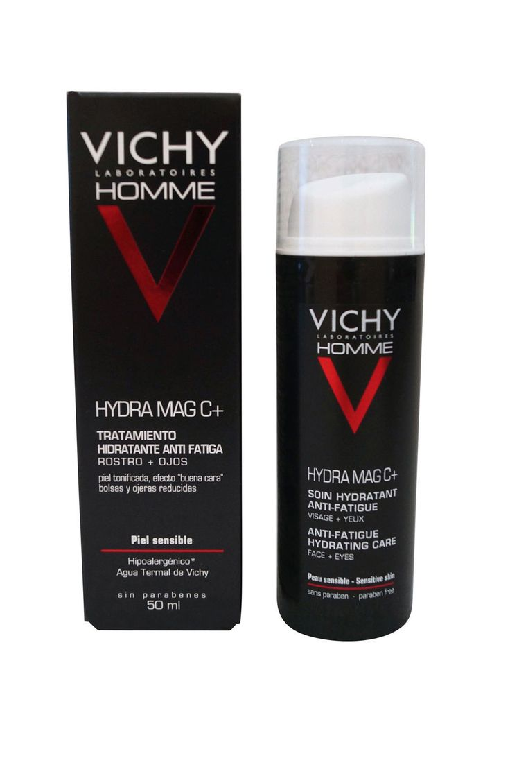 Vichy Men Hydra Mag C+ Anti-Fatigue Hydrating Care 50ml: Powered by Frooition.com All Items See our store for… #UKOnlineShopping #UKShopping