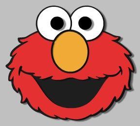 ScrappinbyKris: Elmo SVG