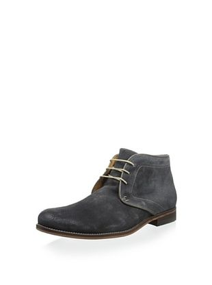 65% OFF Modern Fiction Men's Casual Chukka Boot (Charcoal)