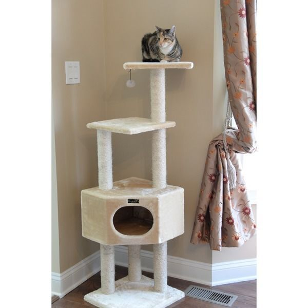 Cat Towers And Condos