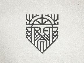 Odin Icon von Ryan Brinkerhoff …