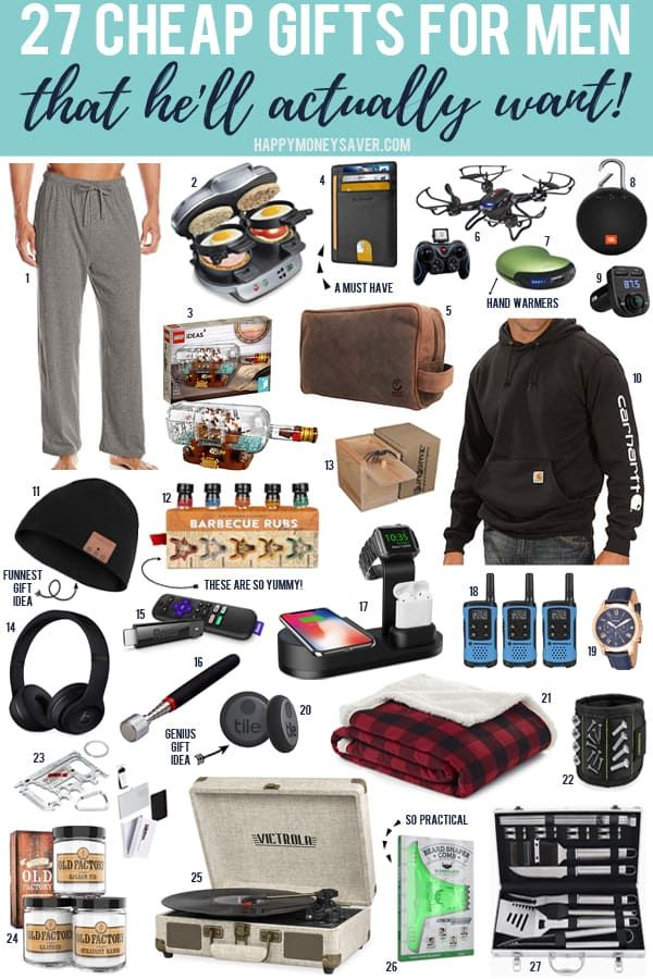 Cheap Gifts For Men In 2019 Cheap Gifts For Men Mens Gifts